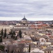 Toledo, imperial city. — Stock Photo #41442819