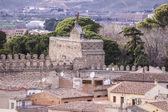 Toledo, ciudad imperial. — Foto de Stock