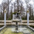 Ornamental fountains — Stock Photo #41647397