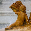 Ornamental fountains — Stock Photo #41647623