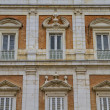 Palace of Aranjuez — Foto de stock #41647695