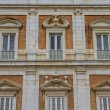 Palace of Aranjuez — Stockfoto #41647695
