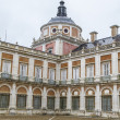 Palace of Aranjuez — Foto de stock #41647699