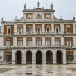 Palace of Aranjuez — Stock fotografie #41647715