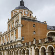 Palace of Aranjuez — Stock fotografie #41647771