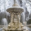 Ornamental fountains — Stockfoto #41647913