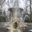 Ornamental fountains — Stock Photo #41647929