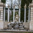 Ornamental fountains — Stock Photo #41647973