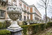 Ornamental fountains — Stock fotografie