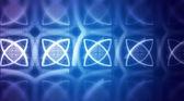 Abstrakt fraktal struktur — Stockfoto