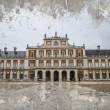 Aranjuez palace, Spain madrid. — Stock Photo