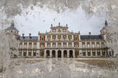 Aranjuez palace, Spain madrid. — Foto Stock