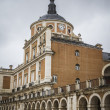 Palace of Aranjuez in Madrid — Stock Photo #45978061