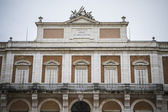 Palace of Aranjuez in Madrid — Foto Stock