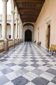 Alcazar de Toledo, Spain — Stock Photo