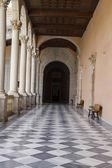 Alcazar de Toledo, Spain — Stock Photo