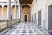 Alcázar van toledo, Spanje — Stockfoto