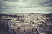 Toledo, imperial city. — Stock Photo