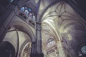 Cathedral of Toledo — Stok fotoğraf