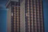 Office building in Plaza de Colon — Stock Photo