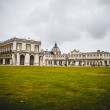 Palace of Aranjuez — Stock Photo #49034939