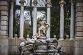 Apollo fountain Aranjuez — Stock Photo