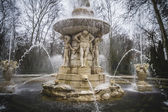 Palace of Aranjuez, Madrid — Stock Photo