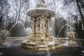 Palace of Aranjuez, Madrid — Stock Photo