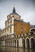 Palast von aranjuez — Stockfoto