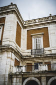 Palace of Aranjuez — Stock fotografie
