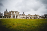 Palace of Aranjuez — ストック写真