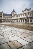 Palais d'aranjuez — Photo