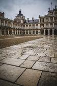 アランフェスの宮殿 — ストック写真
