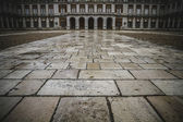 Palace of Aranjuez — Stock Photo