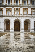 Palace of Aranjuez — Stockfoto