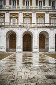 Palácio de aranjuez — Foto Stock