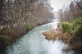 Tajo river. — Stock Photo
