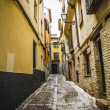 Toledo, famous city in Spain — Stock Photo #49910167