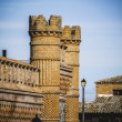 Toledo, famous city in Spain — Stock Photo #49910327