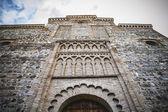 Toledo, famous city in Spain — Stock Photo