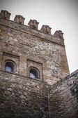 Toledo, ciudad famosa en españa — Foto de Stock