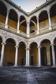 トレド、スペインの有名な都市 — ストック写真