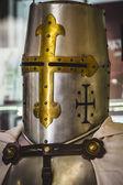 Medieval armor — Stock Photo