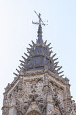 Cathedral of Toledo — Stock Photo