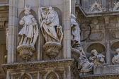 トレド大聖堂 — ストック写真