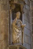 Kathedraal van toledo — Stockfoto
