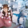 Christmas for children — Stock Photo