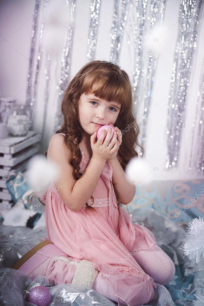 Christmas for children  Stock Photo #14776933