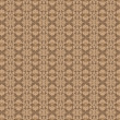 Royalty-Free Stock Photo: Brown vintage wallpaper