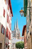Bayonne, France — Stock Photo